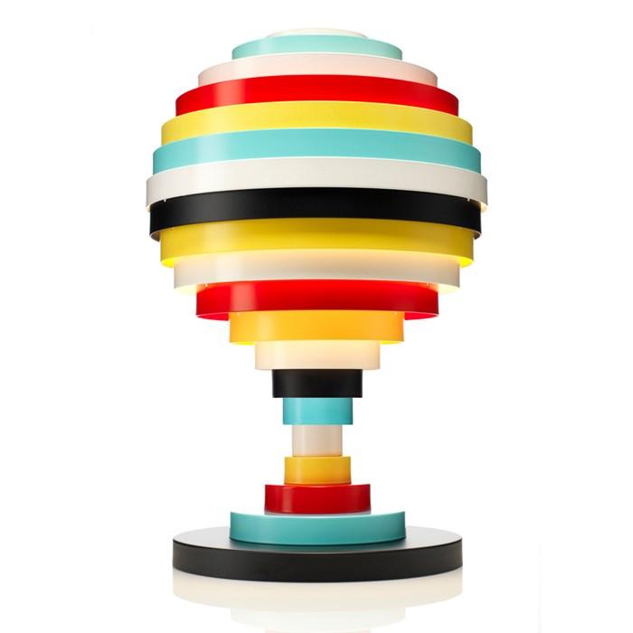 Zero Pxl Table Lamp Darklight Design Lighting Design