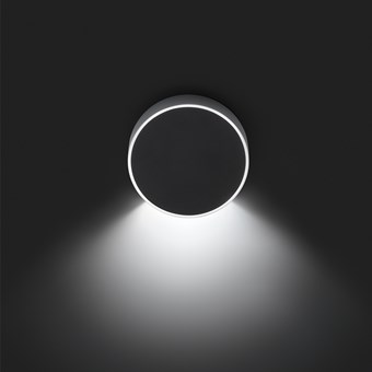 Vibia Alpha Circle Wall Light