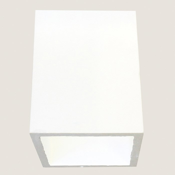 Brick In The Wall Beammeup Square 50 LED Surface Downlight| Image:1