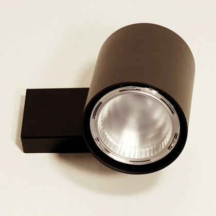 Flexalighting Bull 40 Base Adjustable LED Spot Light