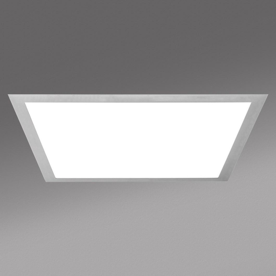 Dld Corona Square 50 Large Led Recessed Panel Light