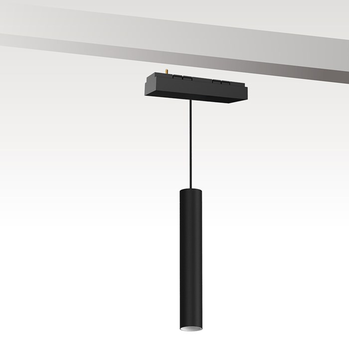 DLD Shadowline LED Pendant Module For Track - Next Day Delivery| Image : 1