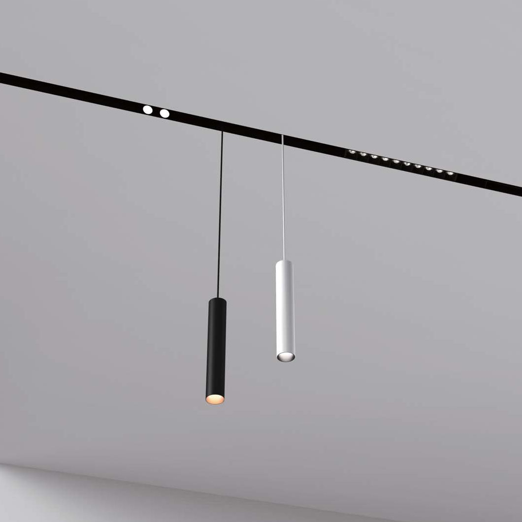 DLD Shadowline LED Pendant Module For Track - Next Day Delivery| Image:1