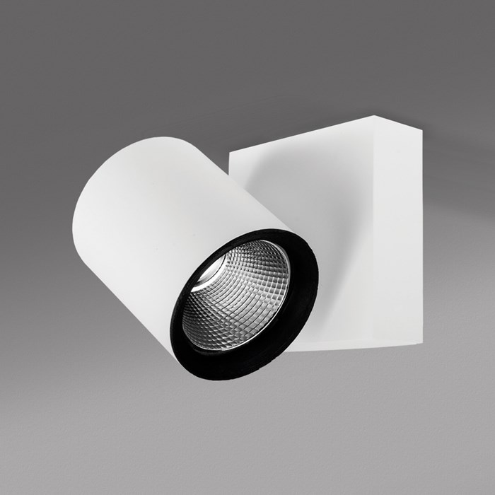 DLD Tucana Small LED Surface Mounted Spot Light | Image:1