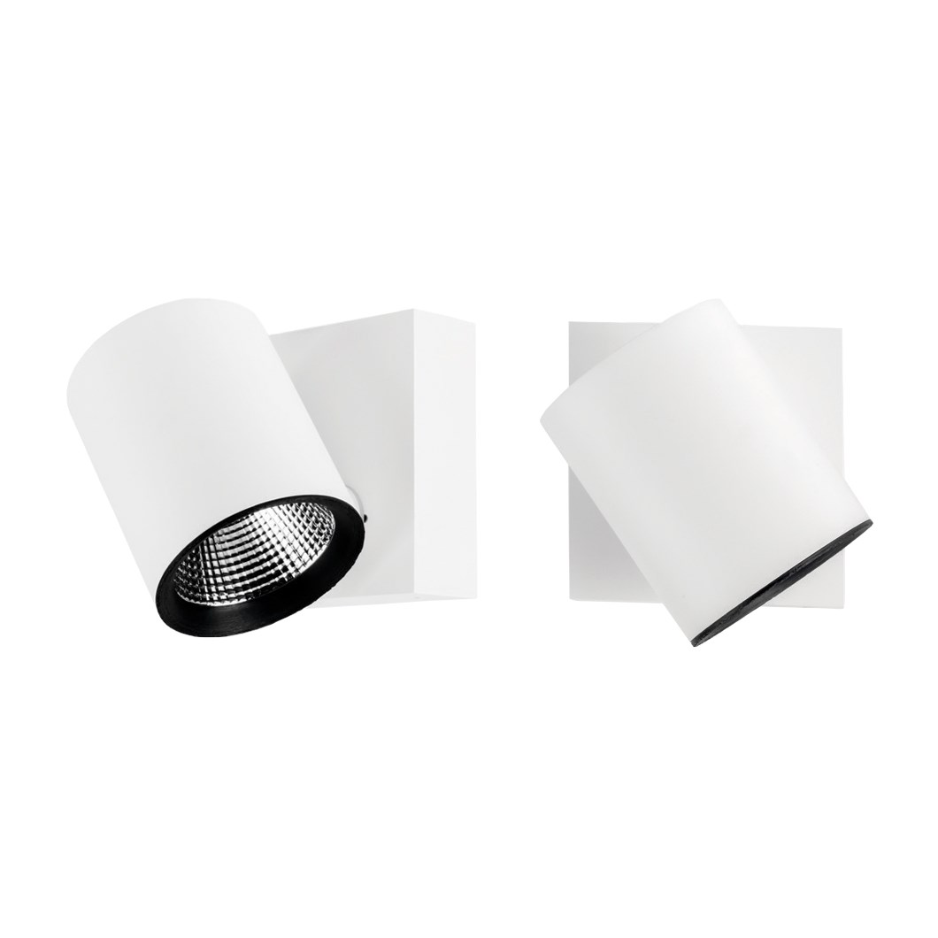 DLD Tucana Small LED Surface Mounted Spot Light | Image:2