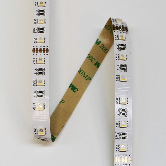 DLD Lightflow 24V 19W RGBW Linear LED Tape| Image : 1