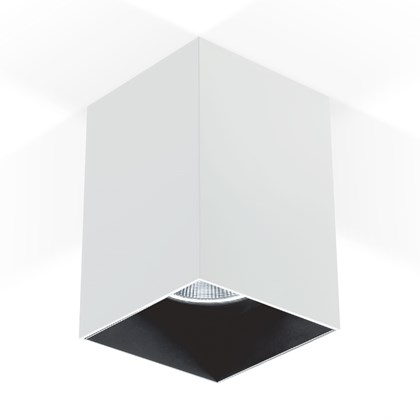 CLEARANCE Darklight Bellona 150 Surface Mounted Spot Light