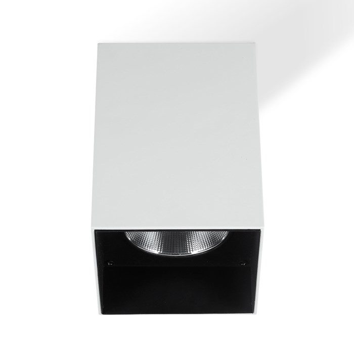 CLEARANCE Darklight Bellona 150 Surface Mounted Spot Light | Image:1