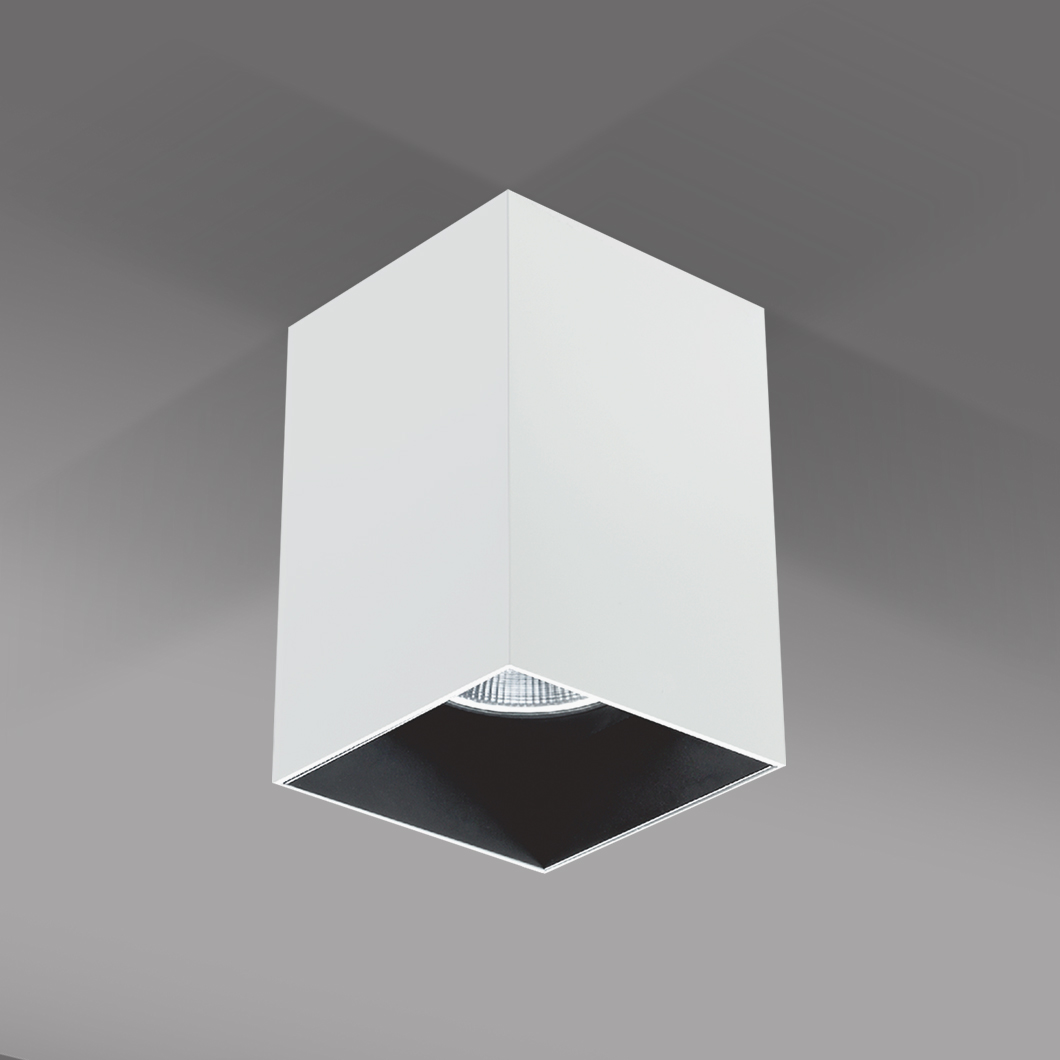 DLD Bellona 80 Surface Mounted Spot Light