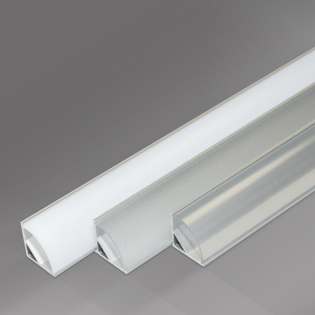 DLD Cornerline 16 Linear LED Profile| Image : 1