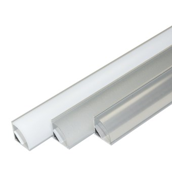 DLD Cornerline 16 Linear LED Profile