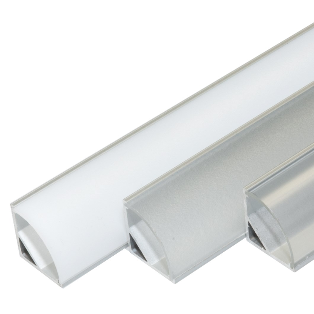 DLD Cornerline 16 Linear LED Profile| Image:1