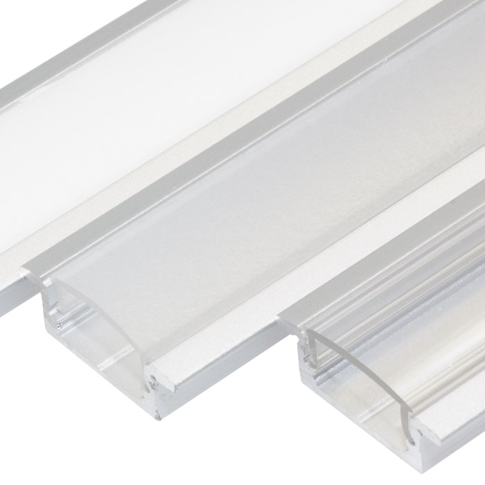 DLD Inline 8 Linear LED Profile - Next Day Delivery| Image:1