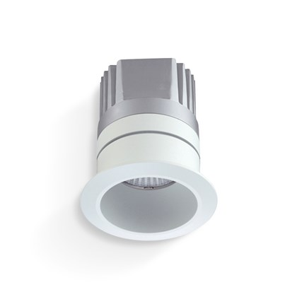 CLEARANCE Darklight Jupiter LED 4000K 25D Recessed Downlight