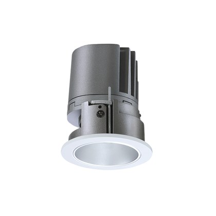 CLEARANCE Darklight Mercury LED IP44 Recessed Downlight
