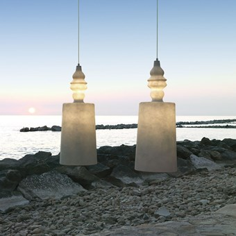 Karman AliBaBig Outdoor Pendant