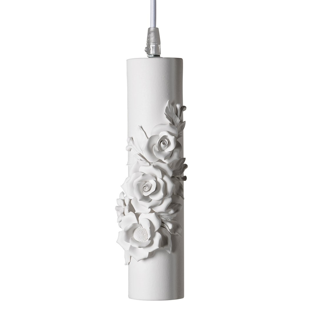 Karman capodimonte pendant darklight design lighting for Complementi d arredo design