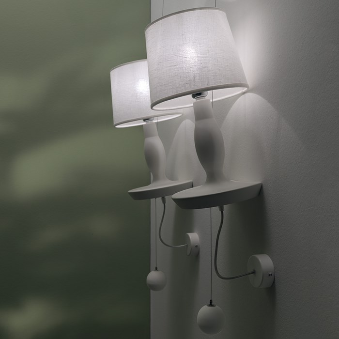 Karman Norma M Wall Lamp| Image : 1