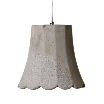Karman Settenani Mammolo Outdoor LED Pendant