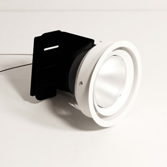 Flexalighting Mine 20 LED Recessed Directional Downlight