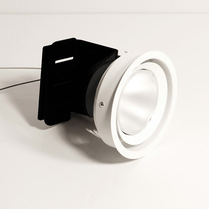 Flexalighting Mine 30 LED Recessed Directional Downlight