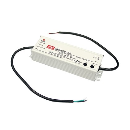 **Mean Well 24V 80W 1-10V Dim IP67 Constant Voltage Driver**