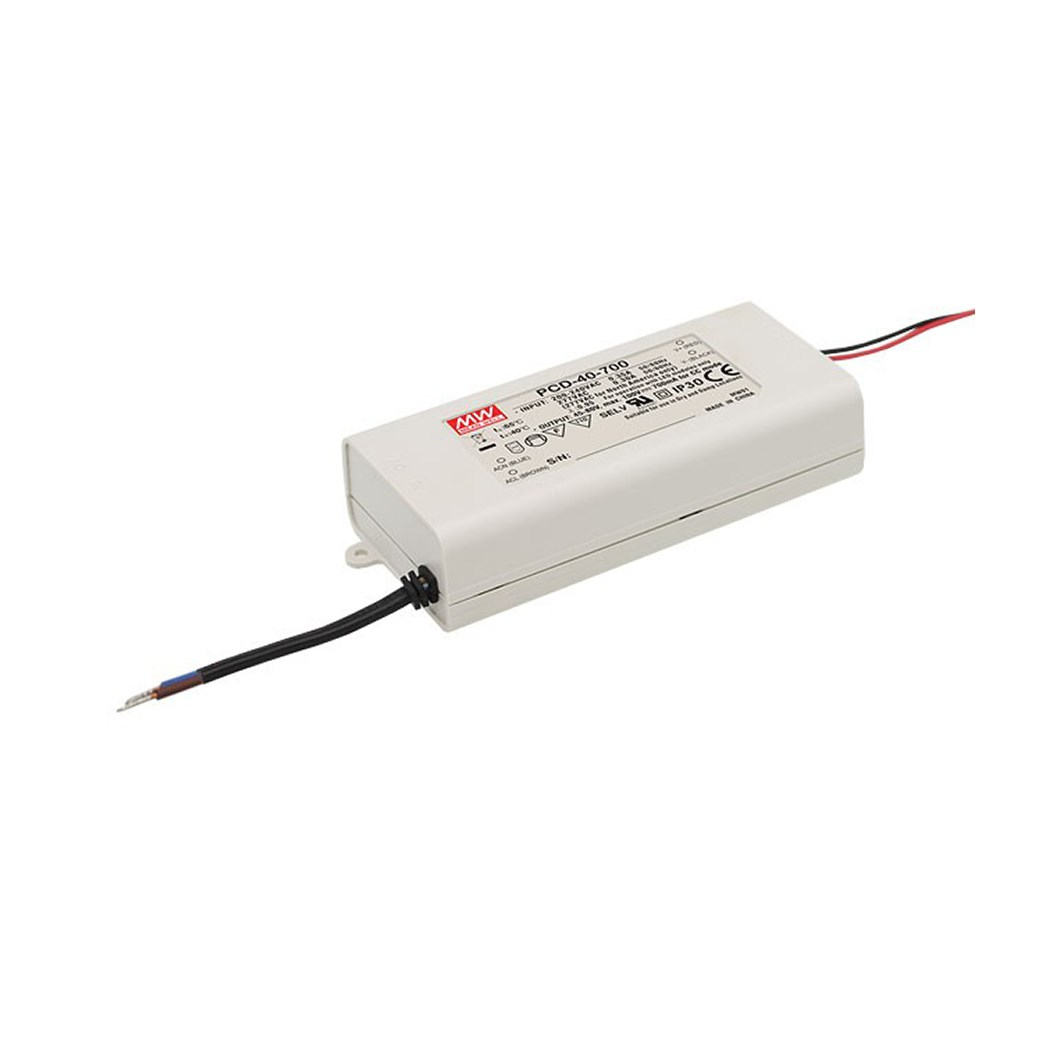 **Mean Well 1050mA 40W TRIAC Dim Constant Current Driver**| Image : 1