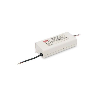 **Mean Well 700mA 40W TRIAC Dim Constant Current Driver**