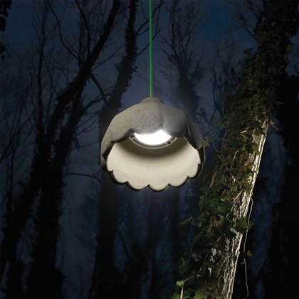 Karman Settenani Pisolo Outdoor LED Pendant