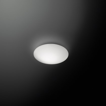 Vibia Puck Single Wall/Ceiling Light