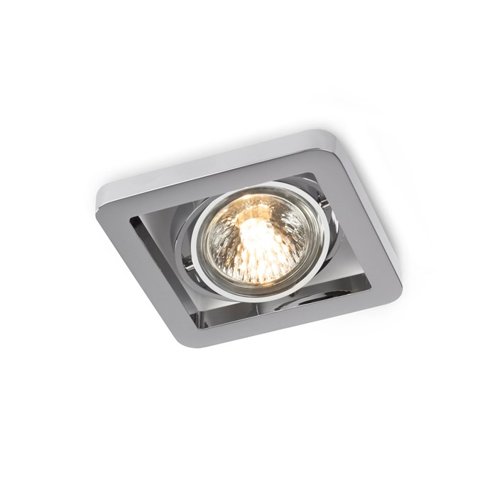 Trizo21 R51 Recessed Directional Downlight| Image : 1
