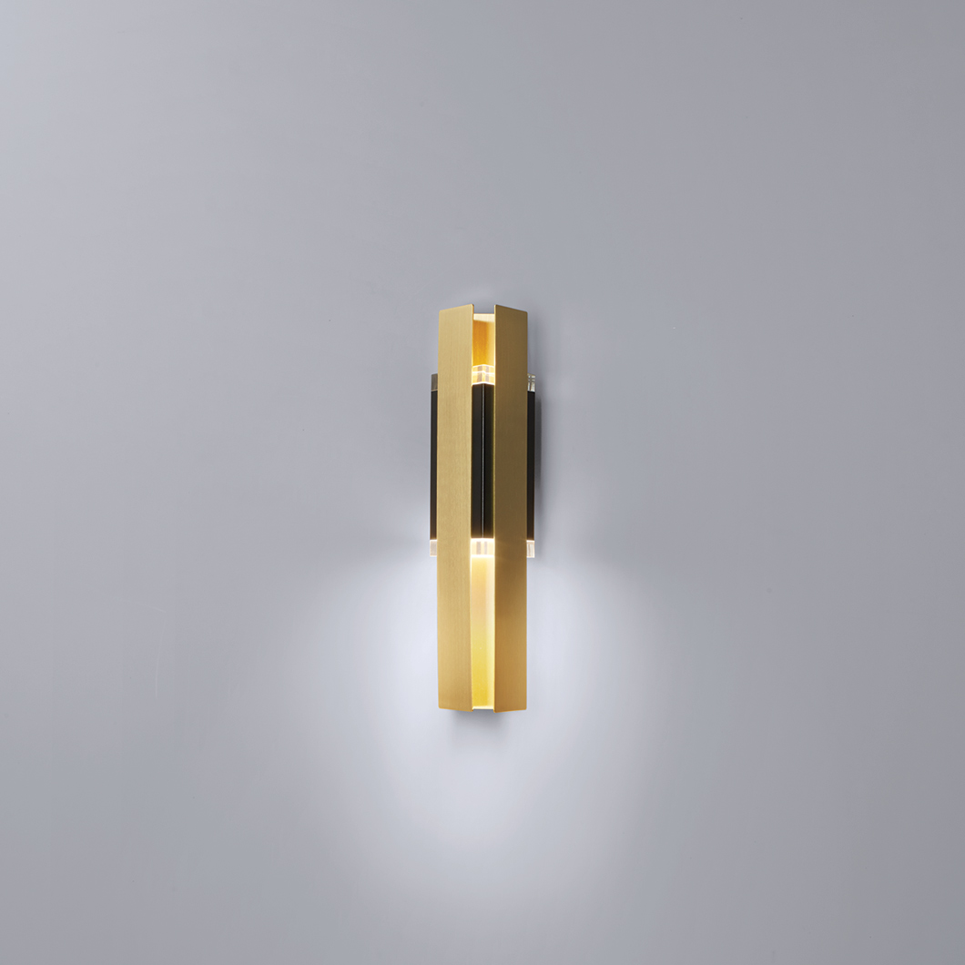 Tooy Excalibur LED Wall Light | Darklight Design | Lighting