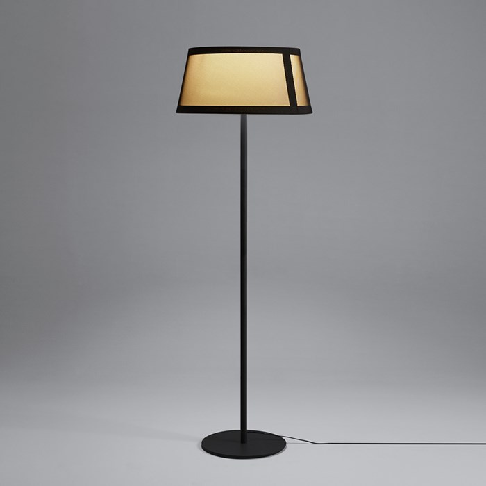 Tooy Lily Floor Lamp| Image : 1