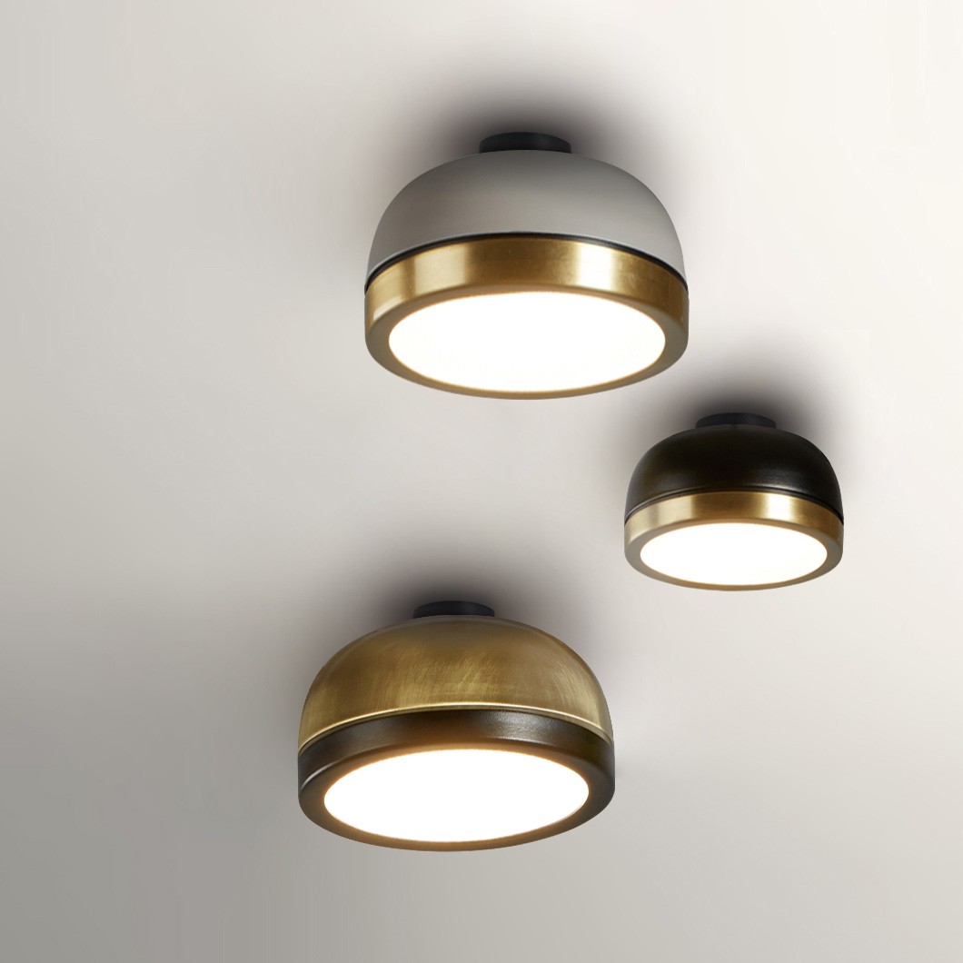 Tooy Molly LED Wall/Ceiling Light