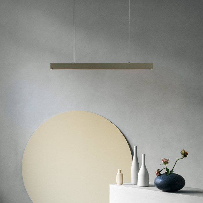 Anour I Model 1000 LED Profile Pendant| Image : 1