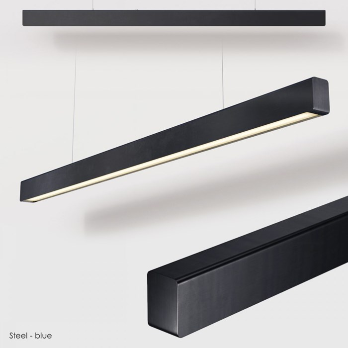 Anour I Model 3000 LED Profile Pendant| Image:1