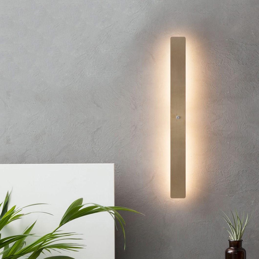 Anour Divar 1000 Led Wall Light Darklight Design Lighting Design Supply