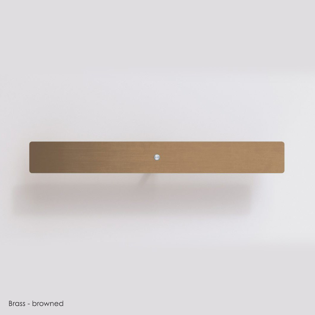 Anour Divar 2500 LED Wall Light| Image:1