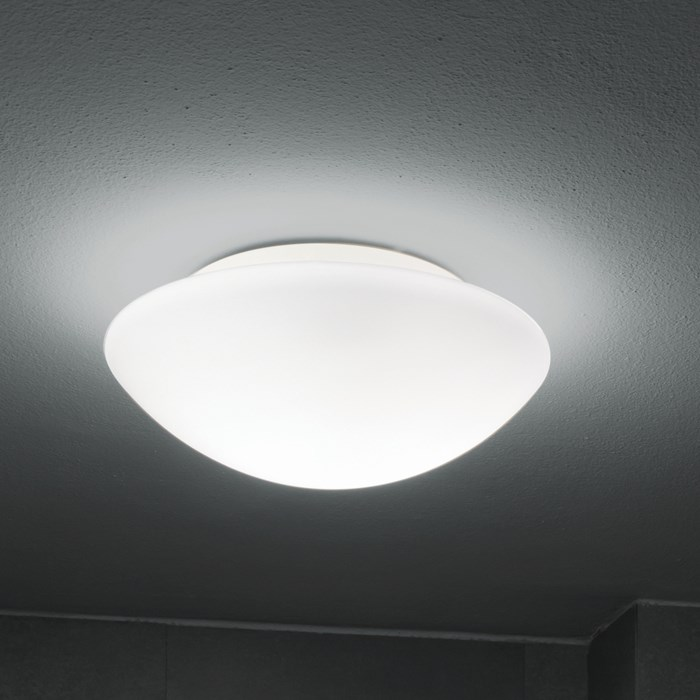 Nemo Jesolo Twist Wall/Ceiling Light| Image : 1