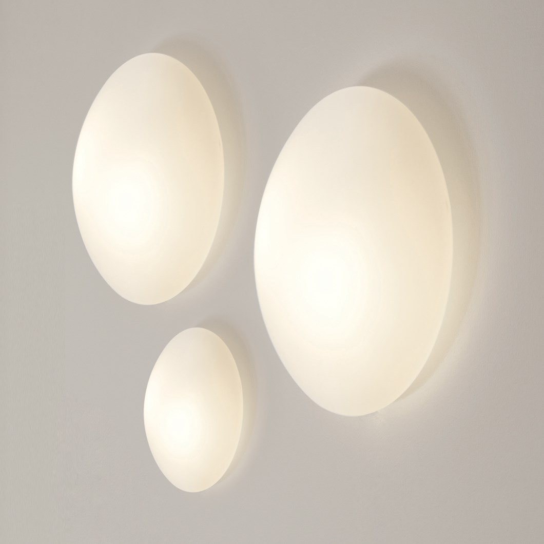 Nemo Jesolo Twist Wall/Ceiling Light| Image:1