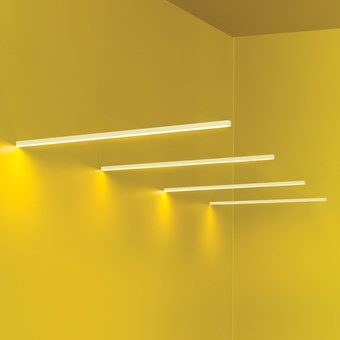 Nemo Linescapes Cantilevered Wall Light