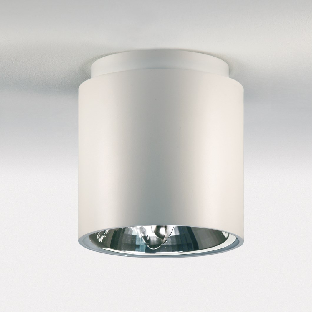 Nemo Clindro Ceiling Light| Image : 1