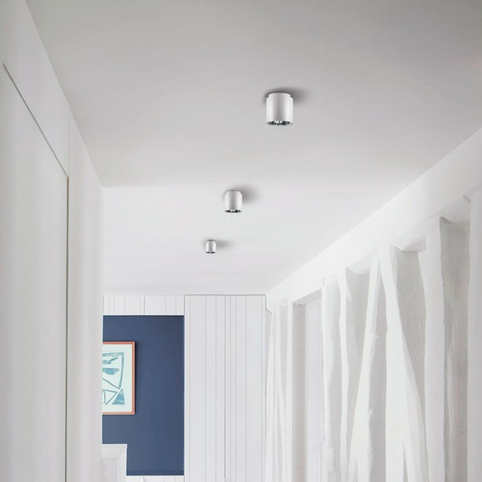 Nemo Clindro Ceiling Light| Image:1