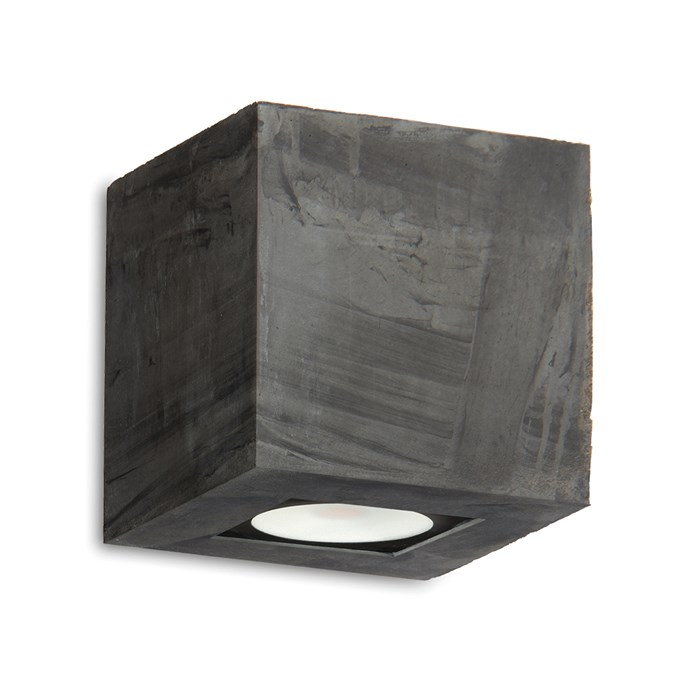 9010 Applique 1092 Exterior LED Wall Light | Image:1