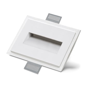 9010 Passi 4155B Plaster In 24V Wall / Step / Ceiling Light