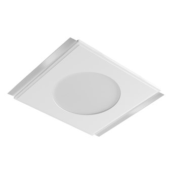 9010 Incasso 8936B Plaster In Ceiling Light