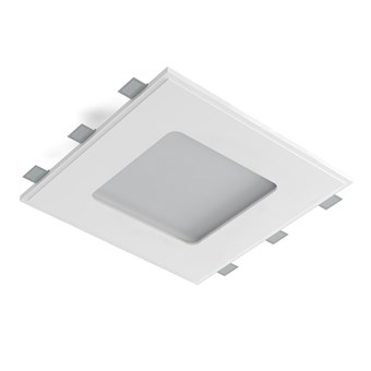 9010 Incasso 8937A Plaster In Ceiling Light