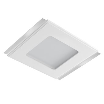 9010 Incasso 8937B Plaster In Ceiling Light