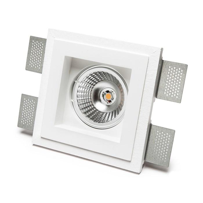 9010 Master 4045C Plaster In Recessed Ceiling Light ...
