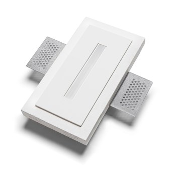 9010 Passi 4130B Plaster In Wall / Step / Ceiling Light